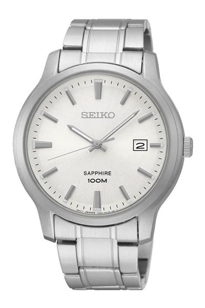 Seiko Classic Gent SGEH39P1