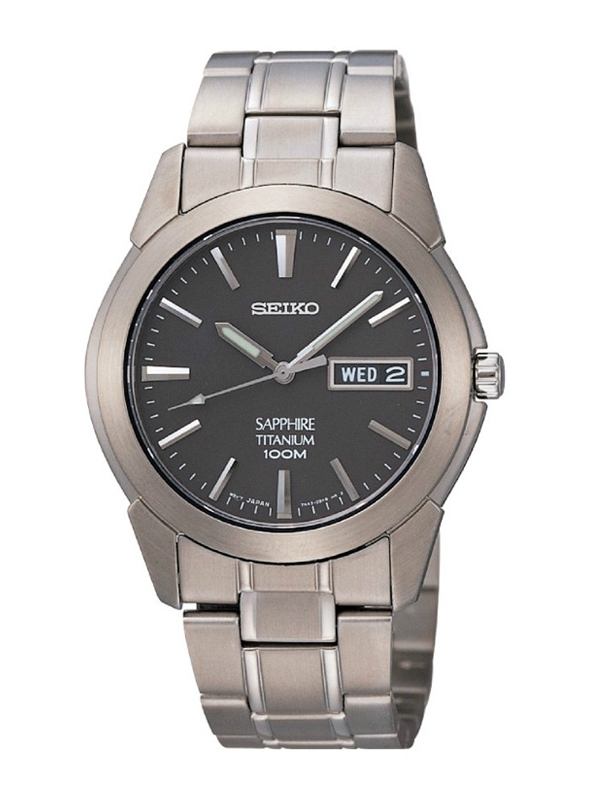 Seiko Classic Gent SGG731P1