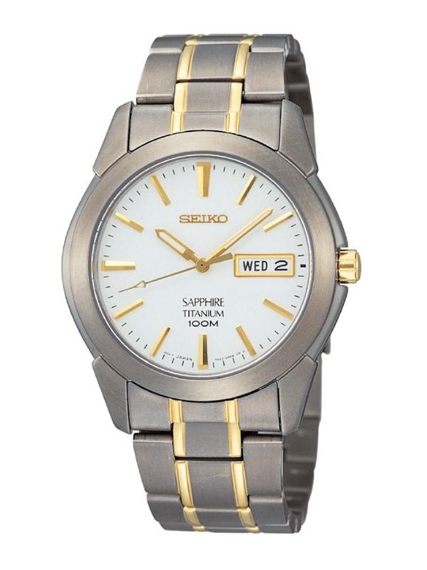 Seiko Classic Gent SGG733P1