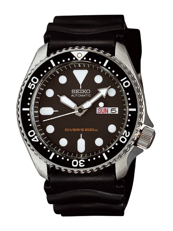 Seiko Automatic Diver SKX007K1