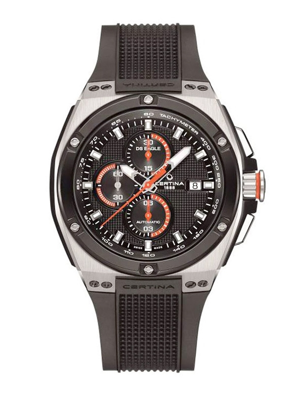 Certina DS Eagle Automatic Chrono C023.727.27.051.00