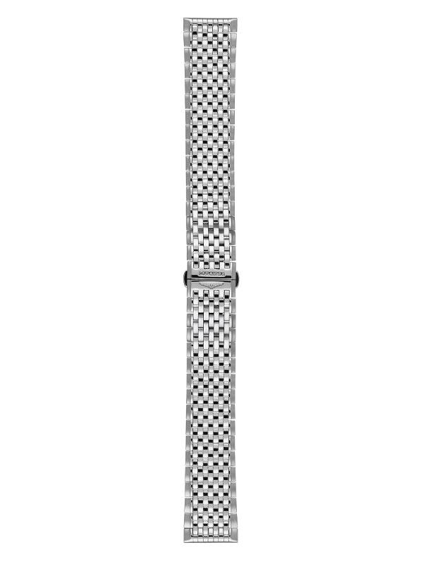 Stålarmband till Longines L4.209.4.87.6