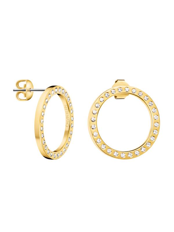Calvin Klein Hook Örhängen KJ06JE140100