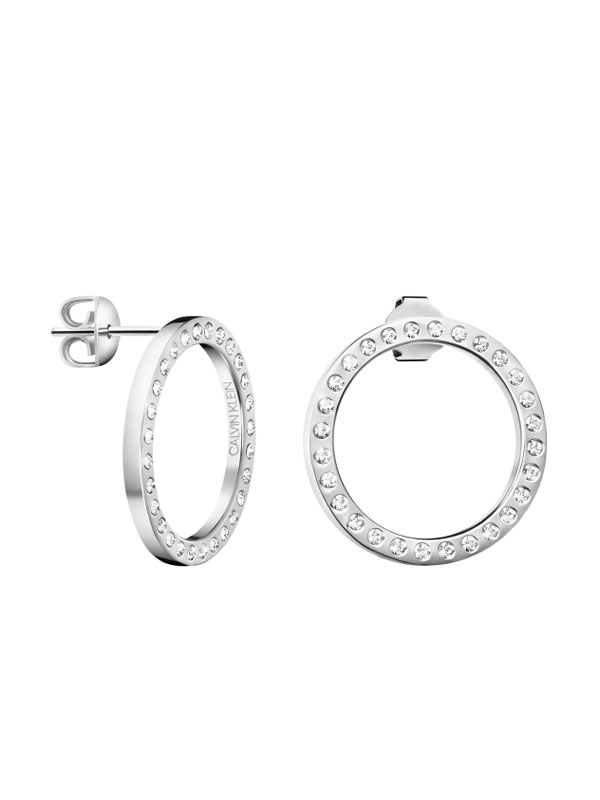 Calvin Klein Hook Örhängen KJ06ME040200