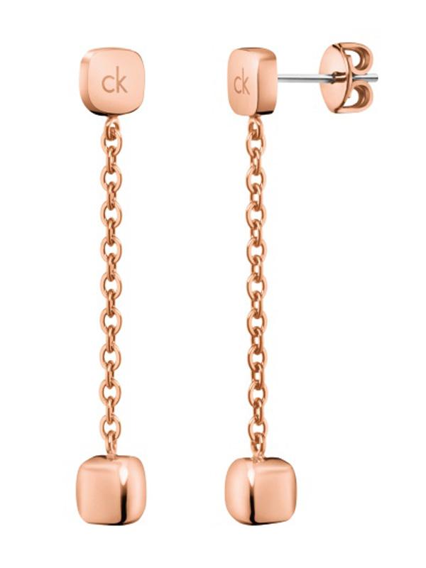 Calvin Klein Side Örhängen KJ5QPE100100
