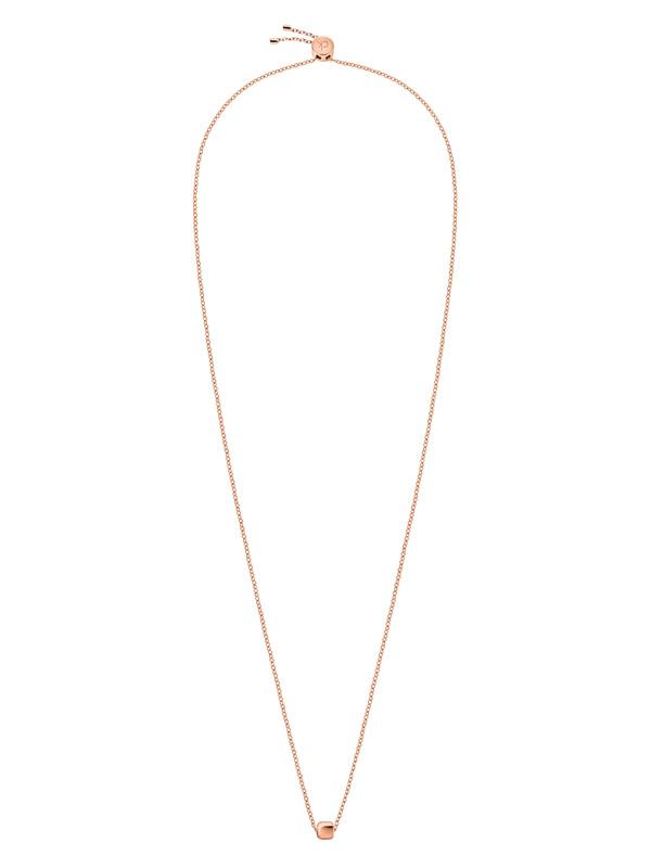 Calvin Klein Side Kort halsband KJ5QPN100100