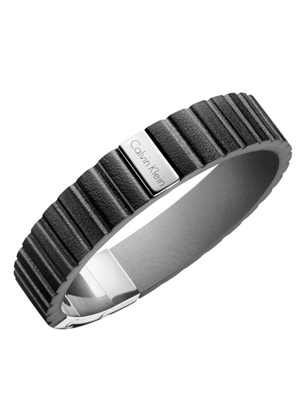 Calvin Klein Plate Armband KJ5SBB090100