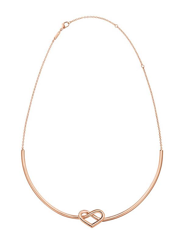 Calvin Klein Charming Halsband KJ6BPJ100100