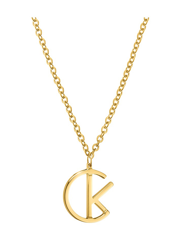 Calvin Klein League Halsband KJ6DJP100100