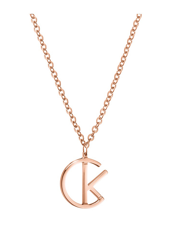 Calvin Klein League Halsband KJ6DPP100100