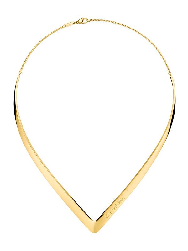 Calvin Klein Outline Halsband KJ6VJJ100100