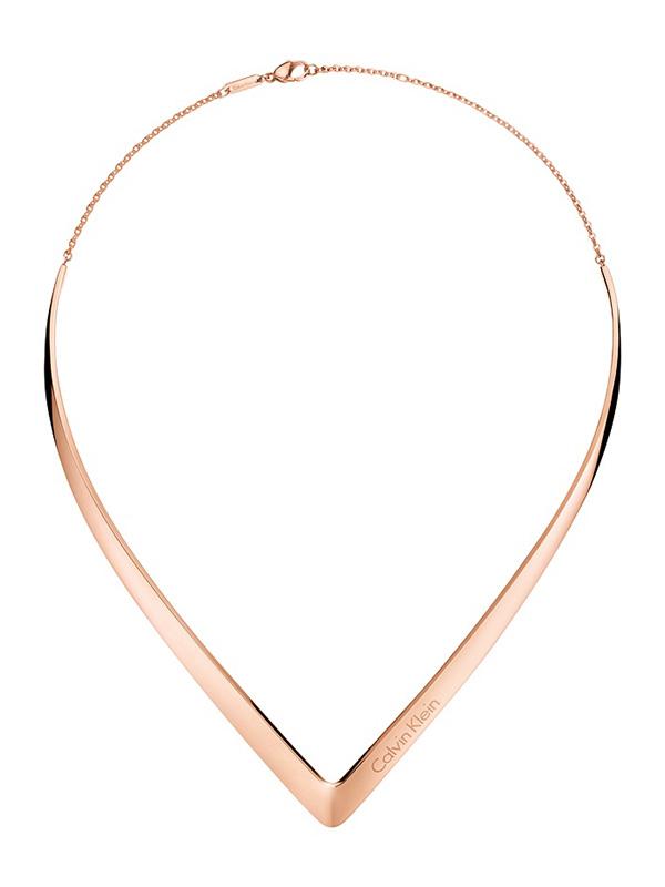 Calvin Klein Outline Halsband KJ6VPJ100100