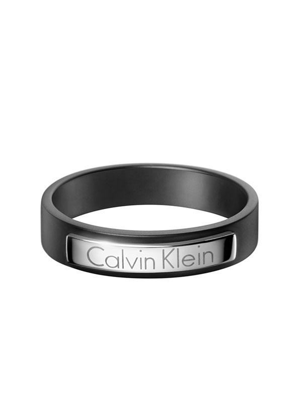 Calvin Klein Dapper Ring 19mm KJ7QBR280109