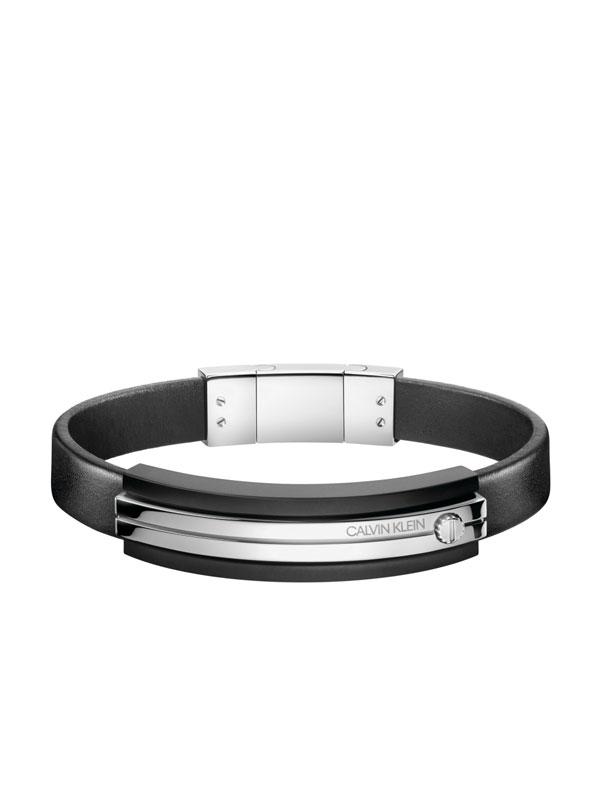 Calvin Klein Mighty Armband KJ8AMB290100