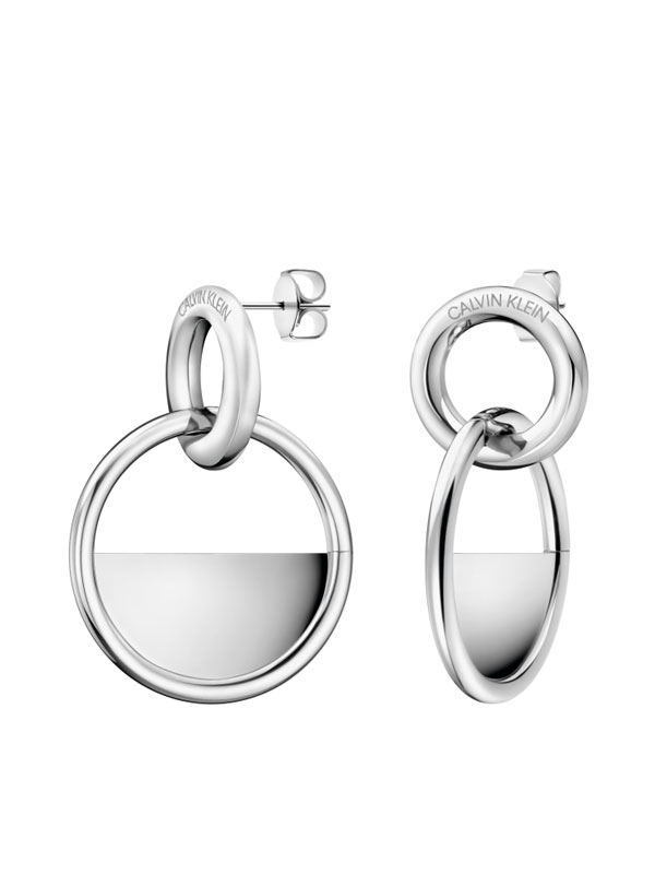 Calvin Klein Locked Örhängen KJ8GME000100
