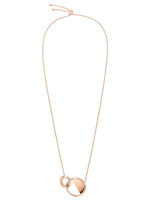 Calvin Klein Locked Halsband KJ8GPN100100