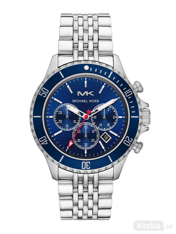 Michael Kors Bayville Chronograph MK8896 - Herrklocka