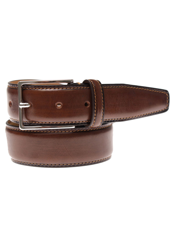 Morris Belt Male Brown 105cm 47046-0002-105