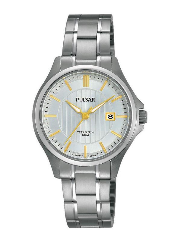 Pulsar Titanium PH7435X1