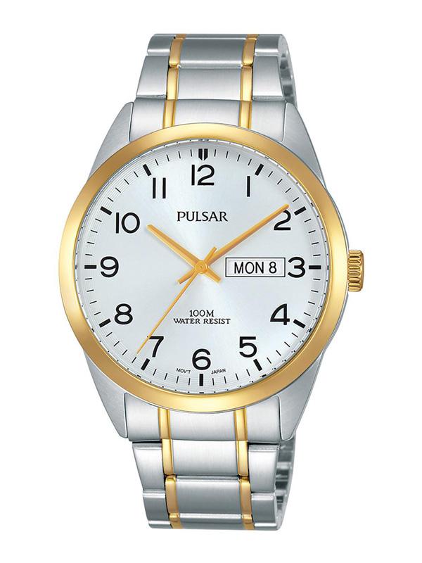 Pulsar Herre PJ6064X1