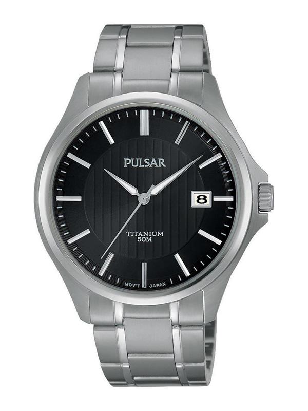 Pulsar Titanium PS9431X1