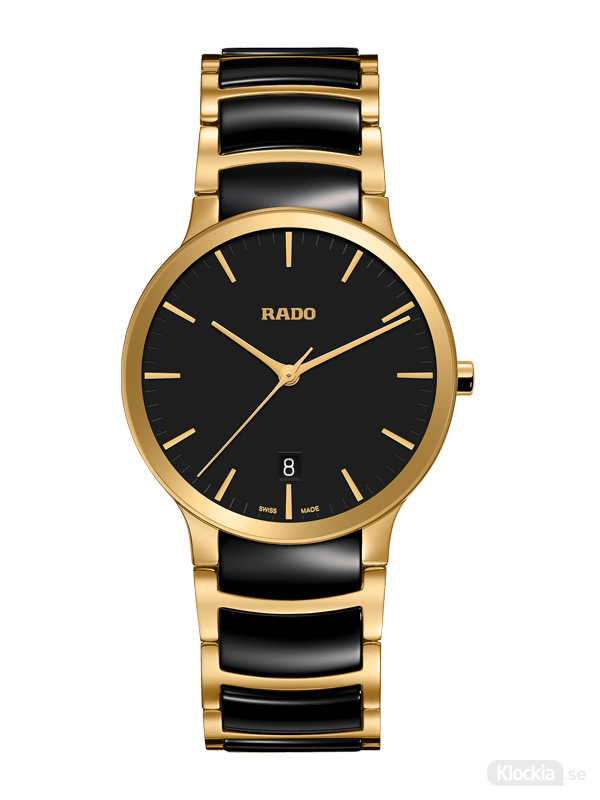 RADO Centrix 38mm R30527172 - Herrklocka
