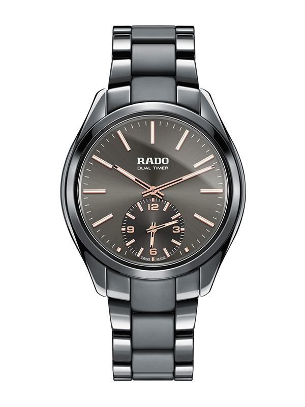 Rado HyperChrome Ceramic Touch Dual Timer r32102172