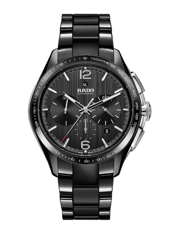 Rado HyperChrome Automatic Chronograph XXL R32121152