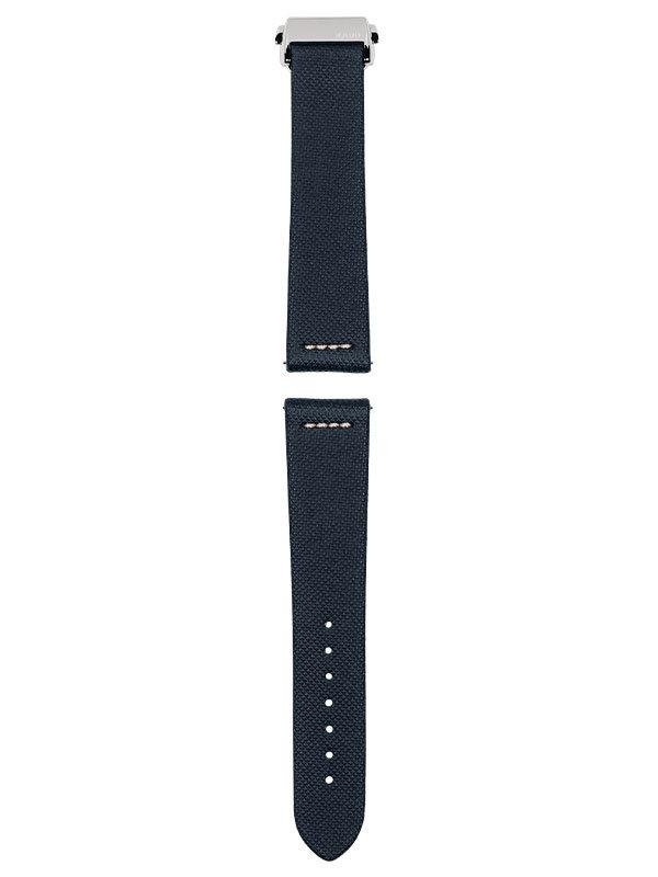 RADO Armband Läder Blått R070913101
