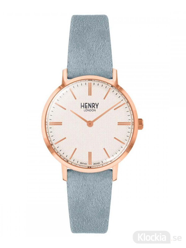 Henry London Regency Suede HL34-S-0344