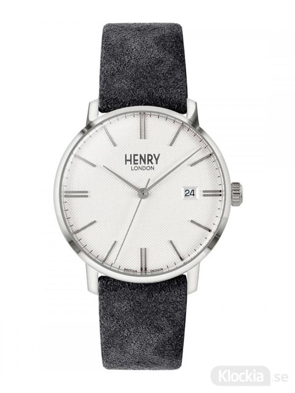 Henry London Regency Suede HL40-S-0351