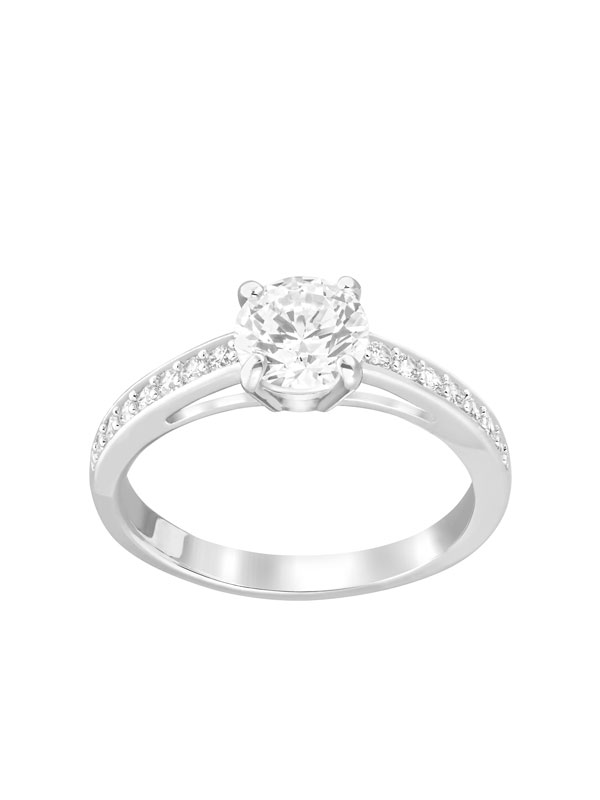 Swarovski Attract Ring 5032921