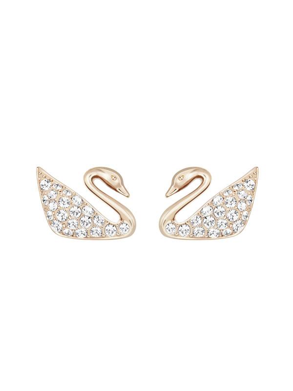 Swarovski Swan Örhängen 5144289