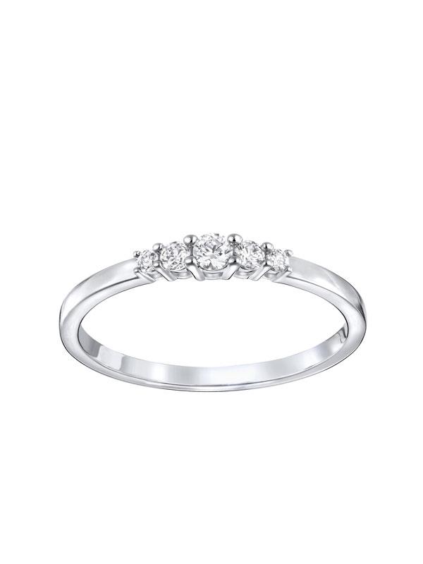 Swarovski Frisson Ring 5251688