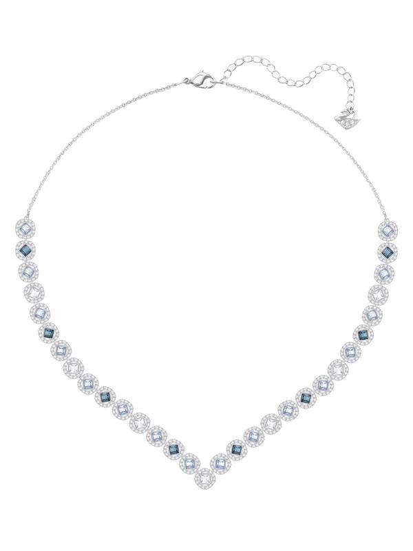 Swarovski Angelic Square Halsband 5294621