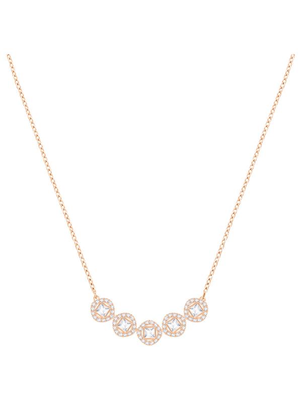 Swarovski Angelic Square Halsband 5351305