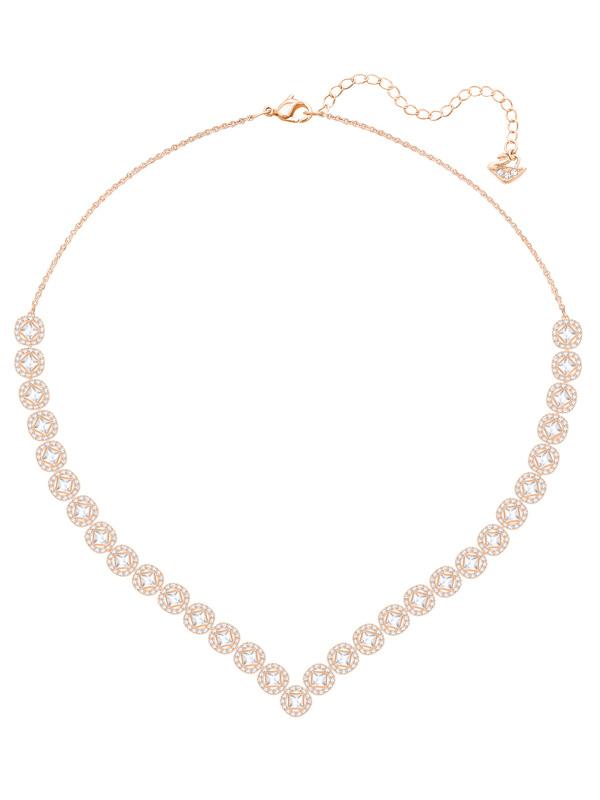 Swarovski Angelic Square Halsband 5351308