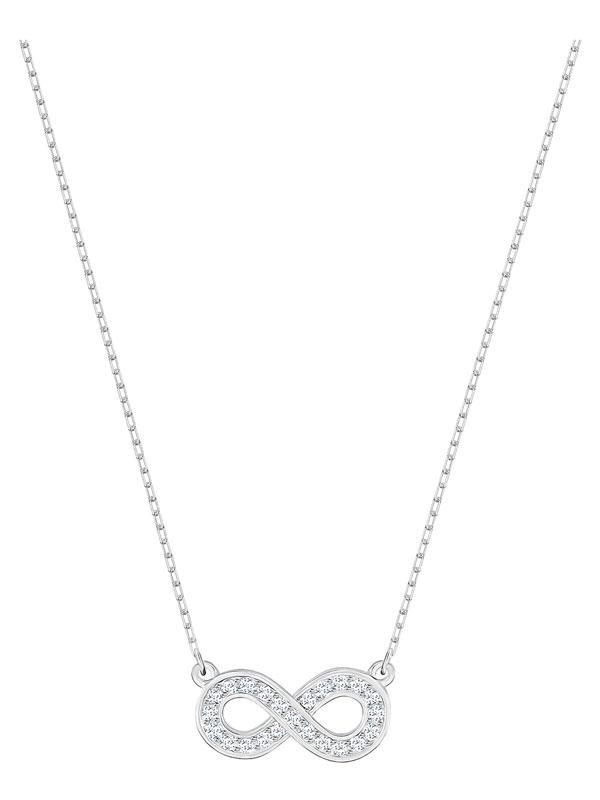 Swarovski Infinity Halsband 5358777