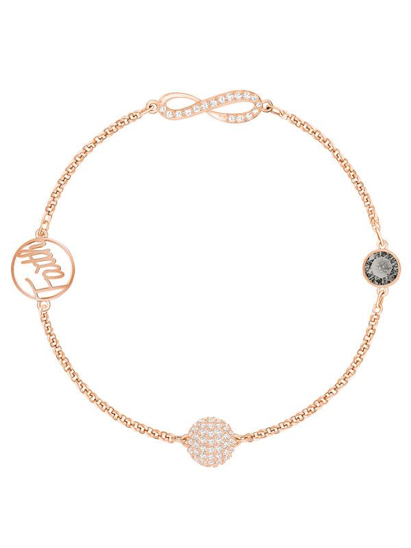 Swarovski Remix Collection Infinity Symbol 5365734