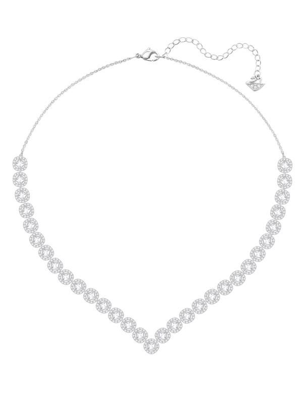 Swarovski Angelic Square Halsband 5368145