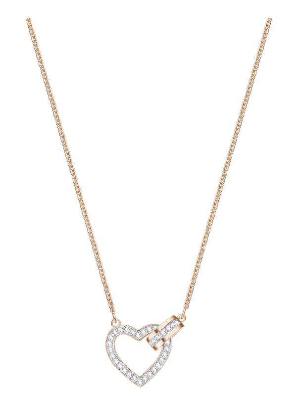Swarovski Lovely Halsband 5368540