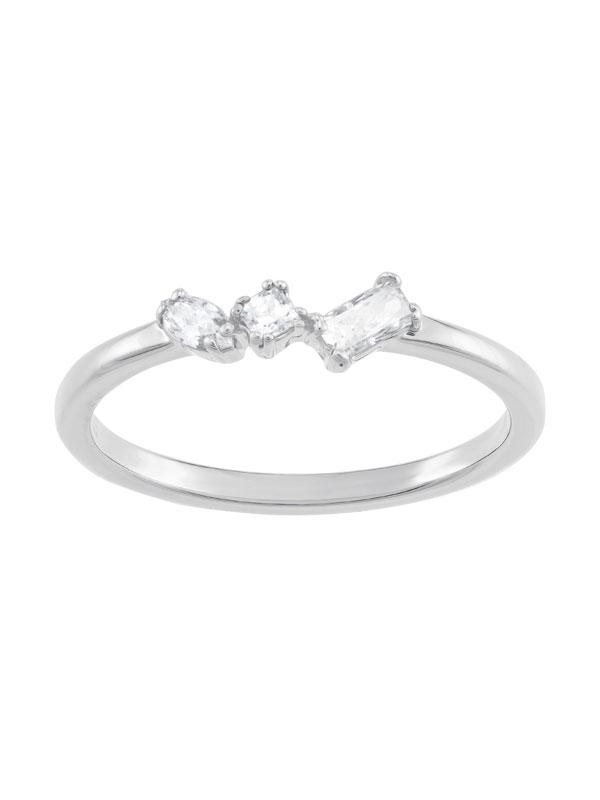 Swarovski Frisson Ring 16,5mm 5370999