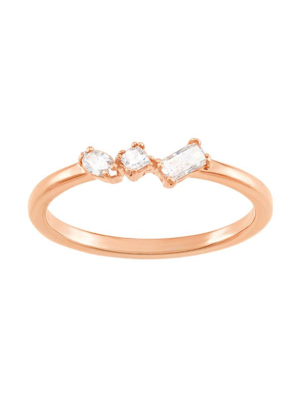 Swarovski Frisson Ring 16,5mm 5371001
