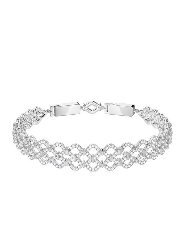 Swarovski Lace Armband 5371379