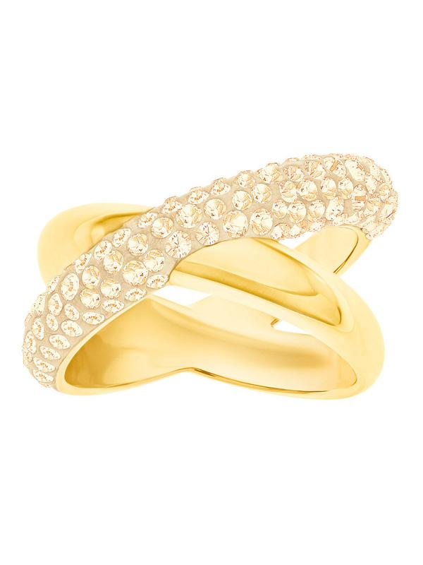 Swarovski Crystaldust Ring 5372890