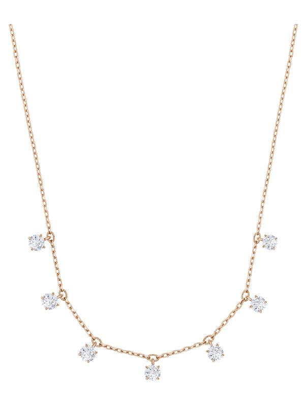 Swarovski Attract Choker Halsband 5380061