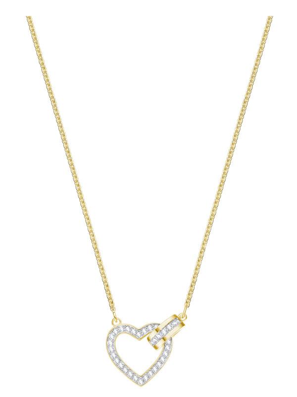 Swarovski Lovely Halsband 5405576