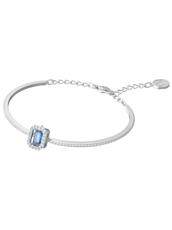 Swarovski Armband Millenia - Silver/Blå 5620556