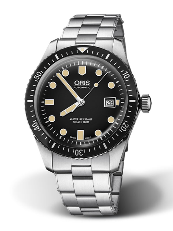 ORIS Divers Sixty-Five 42mm 733-7720-4054-07-8-21-18