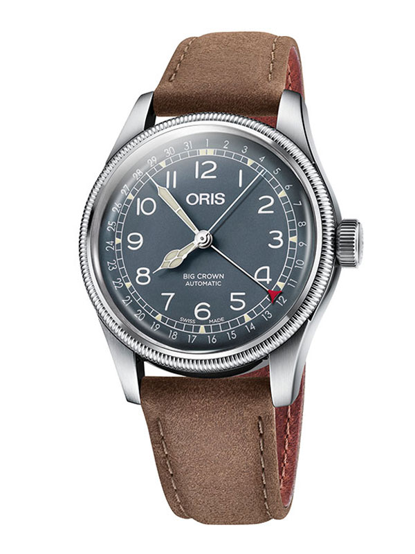 ORIS Big Crown Pointer Date 40mm 754-7741-4065-07-5-20-63